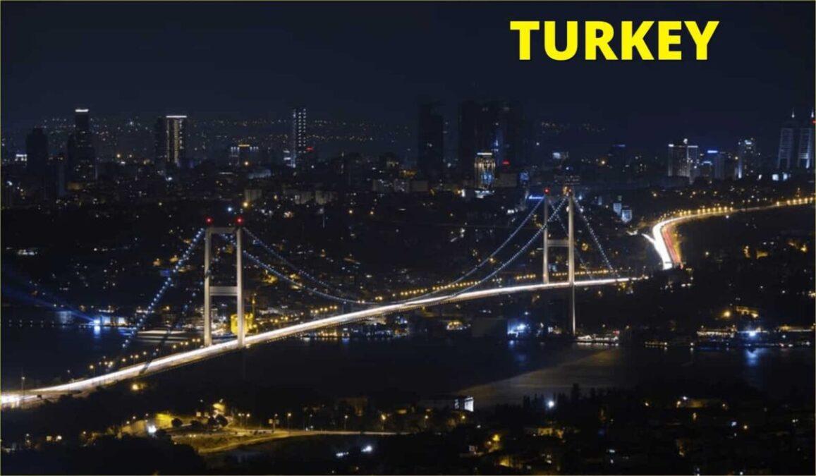 Эскорт работа в Турции