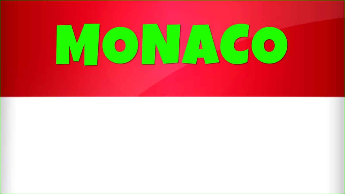 Работа для девушек в Монако